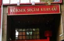 YSK İstanbul için tarih verdi