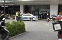 Polis memuru, görev yerinde intihar etti!