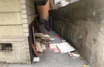 İstanbul'da korkunç olay! 5 yaşındaki çocuk kanlar içinde bulundu!