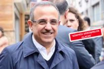 AK Parti İl Başkanı Sürekli: Çok heyecanlıyım, sorumluluğu ağır bir görev