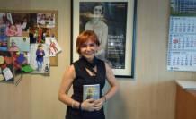 Kadına dokunan kitap: Gökten 3 Elma Düşmüyor