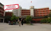 İzmir Ekonomi Üniversitesi'den kesintisiz burs desteği