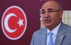 CHP'li Tanal: Odama ziyaretçileri almasam...
