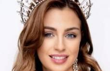 İngiliz güzellik kraliçesi Türkiye'nin yüzü olacak
