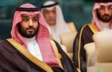 Prens Selman'dan küstah Türkiye çıkışı