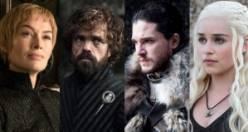 Burcunuza göre hangi Game Of Thrones karakterisiniz?