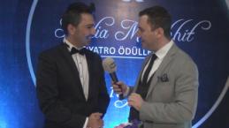 10.Bedia Muvahhit Tiyatro Ödülleri Özel Programı