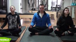 Kalp meditasyonu