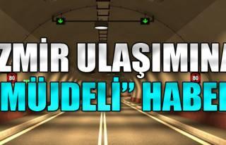 İzmir Ulaşımına 'Müjdeli' Haber