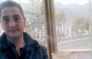 Liseli Genç 4 Gündür Kayıp