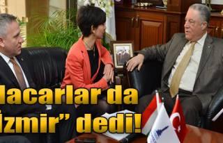 Parlayan Yıldız İzmir
