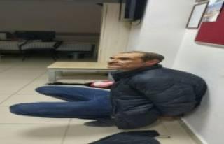 15 Evi Soyan Cezaevi Firarisi Yakalandı