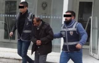 Uyuşturucu Satıcısı 2 Kişi Tutuklandı