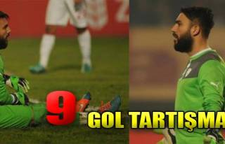 Galatasaray'ın 9-1 Galibiyeti Tartışma Yarattı