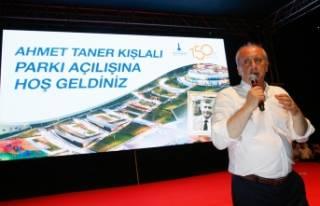 İnce, Çiğli'de Erdoğan'a fena yüklendi