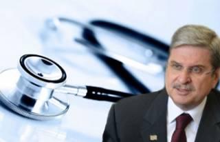 Sağlıkçılara İYİ Parti'den çarpıcı vaat