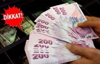 SGK'dan eksik primi olana toplu para