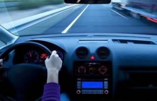 60 bin sürücünün ehliyeti iptal edildi!