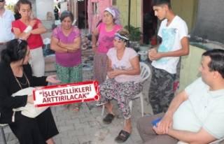 AK Partili Bekle'den 'istihdam' hamlesi