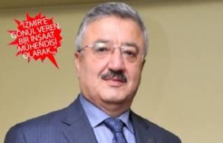 AK Partili Nasır: İzmir sağlık turizminin yıldızı...