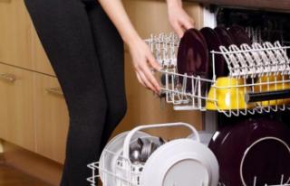 Bulaşıkları yıkarken bu detaya dikkat!
