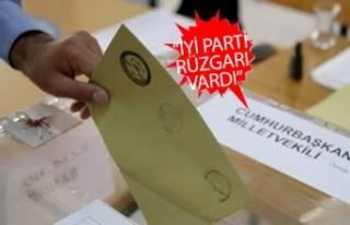 CHP 1. olduğu 2 ilçede seçimi kaybetti, başkanlar...
