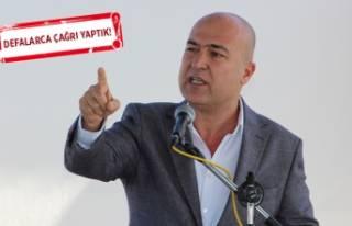 CHP'li Bakan'dan hükümete 'esir askerler'...