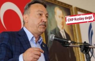 CHP'li Bayır'dan sert 'baraj'...