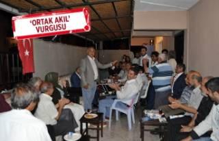Doğan: 'Dönüşüm' Büyükşehir'in...