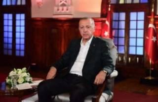 Erdoğan'dan FETÖ itirafı ve OHAL vaadi