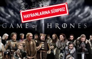 Game of Thrones'ta spekülasyonlar bitmiyor