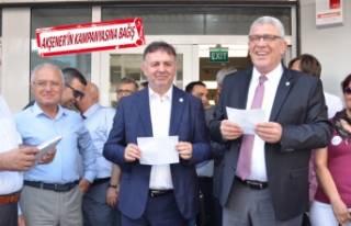 İYİ Partili Dervişoğlu'ndan çarpıcı sözler!