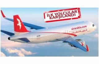 İzmir'den o ülkeye de direkt uçulacak!