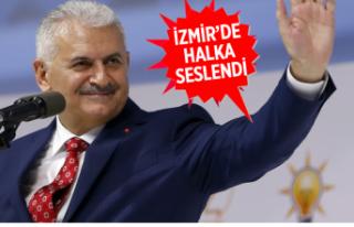 """""""İzmir için yapacaklarımızın sınırı yok"""""""