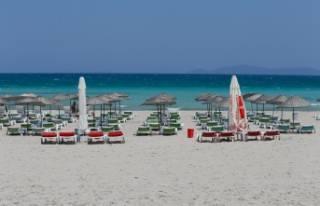 İzmir'in turizm cennetinde kimsecikler kalmadı!