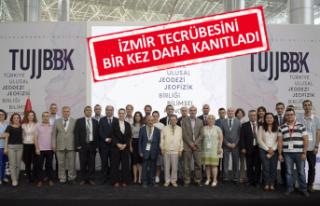 İzmir uluslararası toplantıya talip