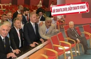 İZTO Vakfı ve İzmir Ekonomi Üniversitesi yönetimi...