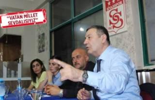 Karataş: MHP Türk Milletinin olmazsa olmazıdır
