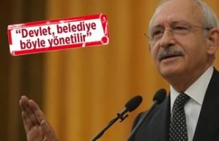 Kılıçdaroğlu'ndan canlı yayında 'İzmir'...