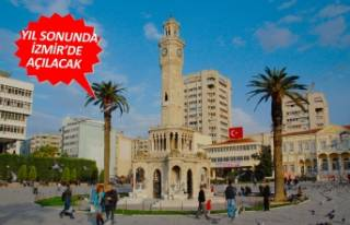 Konak'ta yatırımlar bir bir yükseliyor