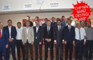 MHP İzmir'de hem hüzün hem sevinç!