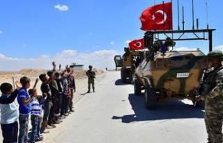 Pentagon: Türk askeri kentin içine girmeyecek
