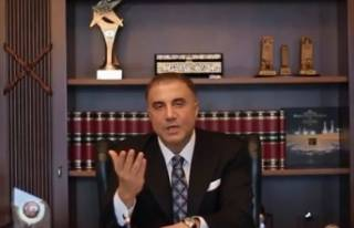 Sedat Peker'den af açıklaması