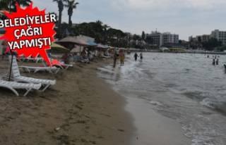 Turizm cennetlerinde tatile 24 Haziran molası