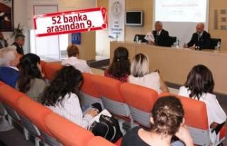 Türkiye, ihracat kredilerinin yüzde 45'ini Eximbank'tan...