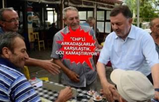 Yıldırım Ulupınar: İzmir'in hangi ilçesine...