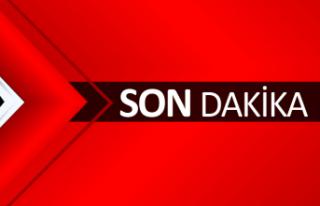 Zonguldak'ta maden ocağında göçük! 2 işçi...