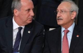 CHP'de parti içi muhalefet güçleniyor