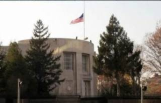 ABD, PKK'yı kınadı