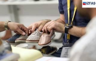 Ayakkabı ihracatına Shoexpo damgası